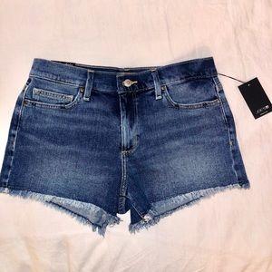 Joe's Cutoff Jean Shorts